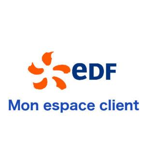 Mon compte espace client EDF Particuliers sur espaceclient.edf.com
