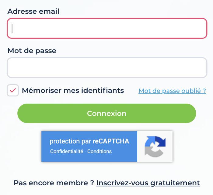 Mon compte Disons Demain : connexion sur disonsdemain.fr