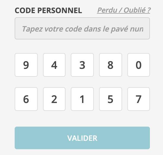 Connexion à mon compte ca-loirehauteloire.fr
