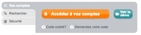 Connexion à mon compte www.ca-centrest.fr
