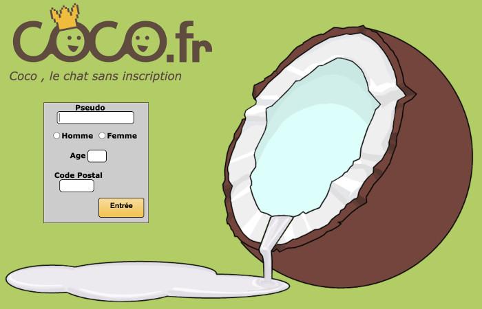Connexion à mon compte Coco premium payant par tel