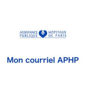 Consulter ma messagerie APHP sur courriel.aphp.fr
