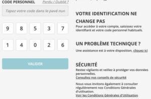 Consulter mon compte CA-Paris Crédit Agricole en ligne