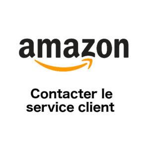 Contacter le service client Amazon : numéro de téléphone