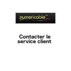 Contacter Numericable : service client par téléphone et en ligne