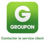 Contacter le Service Client Groupon : téléphone et adresse