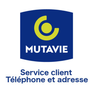 Contacter le service client Mutavie : téléphone et adresse