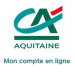Crédit Agricole Aquitaine Mon Compte en ligne sur www.ca-aquitaine.fr
