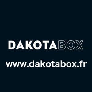 Dakotabox : valider son chèque et réservation - www.dakotabox.fr