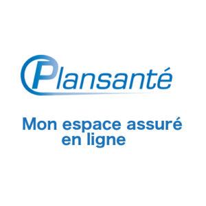Mutuelle Plansanté : mon espace assuré sur www.plansante.com
