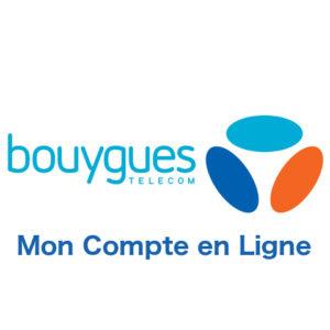 Espace client Bouygues Telecom sur www.mon-compte.bouyguestelecom.fr