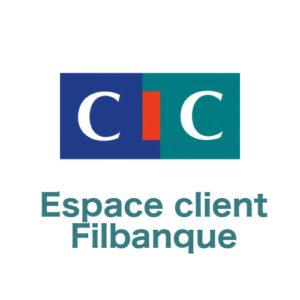 Espace client CIC Filbanque : mon compte en ligne