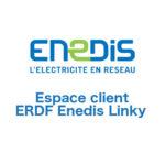 Espace client ERDF Enedis Linky - espace-client.erdf.fr