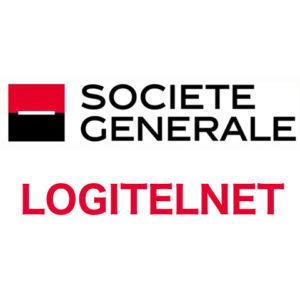 Logitelnet Particuliers Société Générale sur www.logitel.net