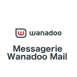 Ma messagerie Wanadoo Mail sur www.wanadoo.fr