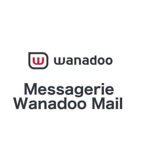 wanadoo mail: