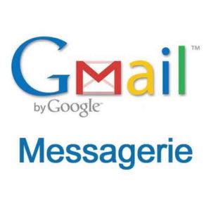 Messagerie Gmail : se connecter sur www.gmail.com