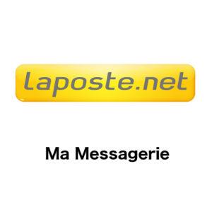 Ma Messagerie Laposte.net en ligne : inscription et connexion