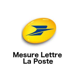 Accéder à Mesure Lettre de la Poste sur www.mesure-lettre.fr