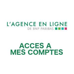 Mon compte l'Agence en Ligne BNP Paribas - mabanque.bnpparibas