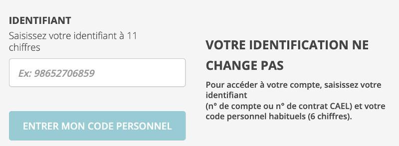 Mon compte ca-reunion.fr