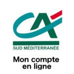 Mon compte Crédit Agricole Sud Med en ligne sur www.ca-sudmed.fr