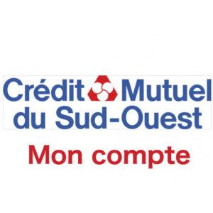 Mon compte Crédit Mutuel du Sud-Ouest - www.cmso.com