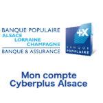 Mon compte Cyberplus BPALC sur www.bpalc.banquepopulaire.fr