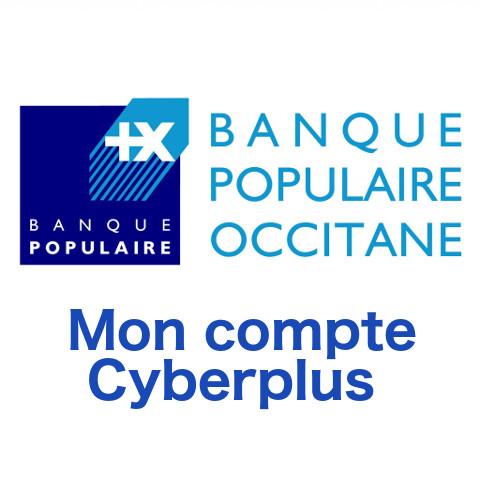 Mon compte cyberplus occitane - Banque populaire cyber ...