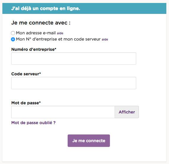 Mon compte épargnant en ligne interepargne-natixis.com