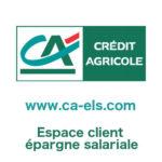 Mon compte Epargne Salariale du Crédit Agricole sur www.ca-els.com