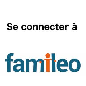 Mon compte famileo.com