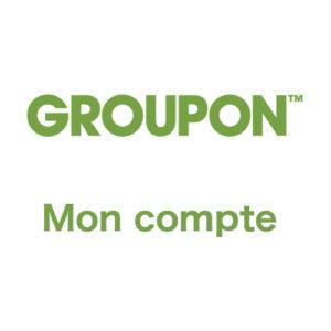 Mon compte Groupon France : inscription et connexion sur www.groupon.fr