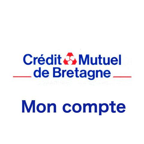 Mon compte Crédit Mutuel de Bretagne sur www.cmb.fr