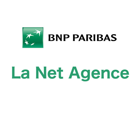 mon compte la net agence bnp paribas. Black Bedroom Furniture Sets. Home Design Ideas