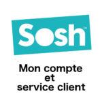 Mon compte Sosh : contacter le service client par chat, telephone ou email sur www.sosh.fr