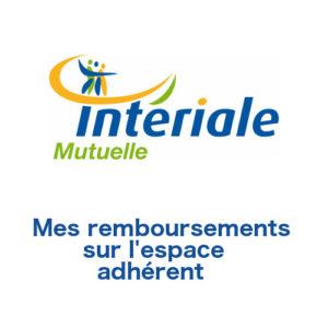 Mutuelle Intériale Santé - Remboursements et Espace Adhérent sur www.interiale.fr