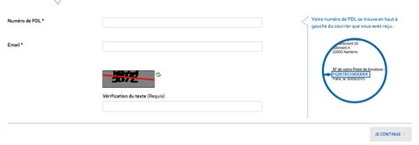 Prendre rendez-vous pour le remplacement de mon compteur d'électricité www.enedis.fr