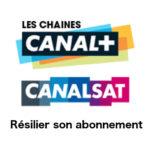Résiliation Canal Plus : comment se désabonner de Canal