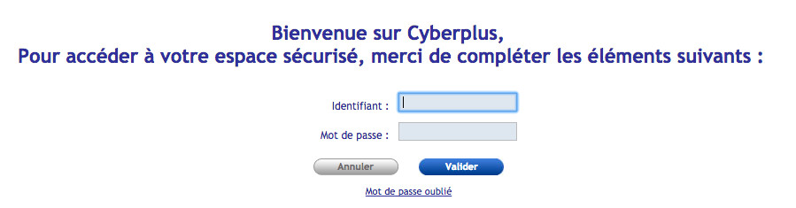 Se connecter à mon compte Banque Populaire Alsace BPCE