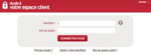 Se connecter à mon compte cmmc.fr