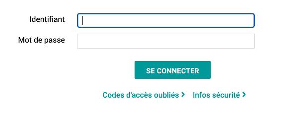 Se connecter à mon compte Filbanque sur www.cic.fr