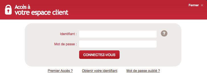 Se connecter à mon compte en ligne CMB (Crédit Mutuel de Bretagne) sur www.cmb.fr