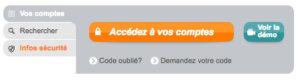 Se connecter à mon compte en ligne www.ca-nord-est.fr