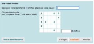 Se connecter à mon compte CA-CE sur www.ca-centrest.fr