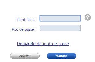 Se connecter à mon compte Cyberplus Loire et Lyonnais