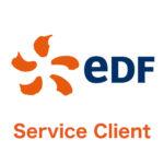 Service client EDF : contact téléphone, adresse et email