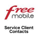 Service Client Free Mobile - Comment contacter l'assistance