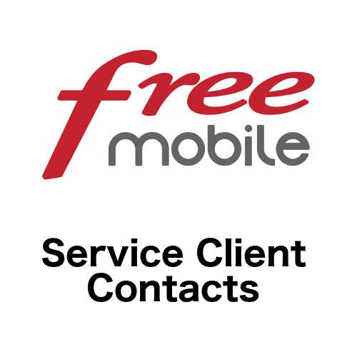 Service Client Free Mobile Comment Contacter L Assistance