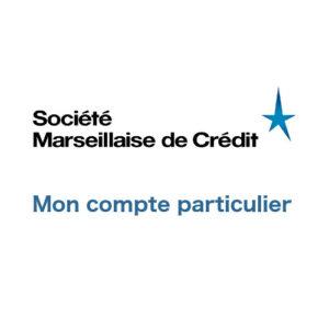 Banque Société Marseillaise de Crédit : mon compte particulier : www.smc.fr